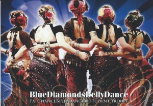 BlueDiamonds Promo