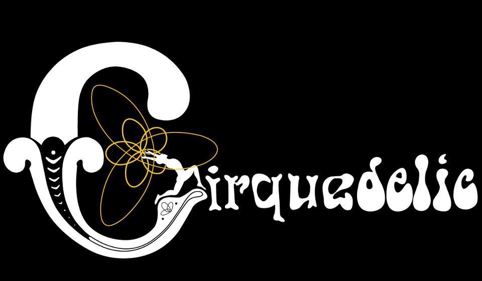 Group Dance Logo Group of Circus Dance