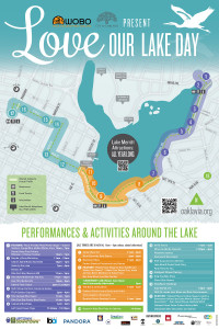 LOLD 2014 Activities Schedule